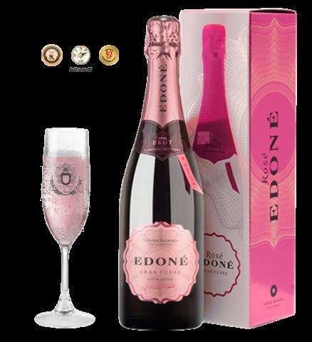Edoné Rosé Gran Cuvée