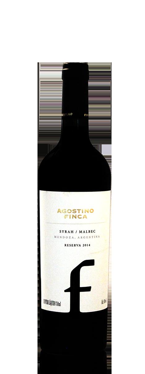 Finca Agostino Reserva Malbec / Syrah