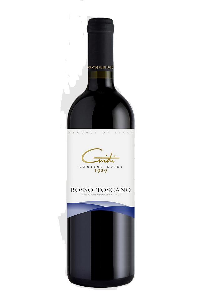 Guidi - Rosso Toscano