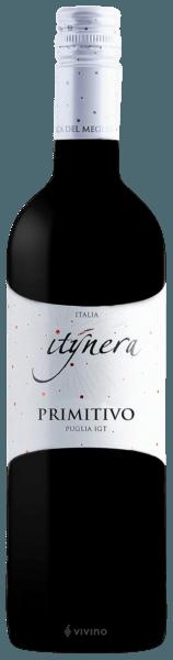 Itinera Primitivo, Puglia