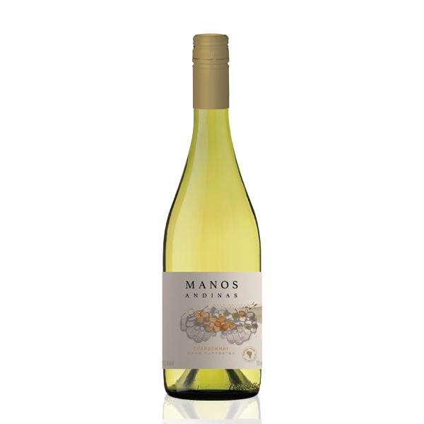 Manos Andinas - Chardonnay