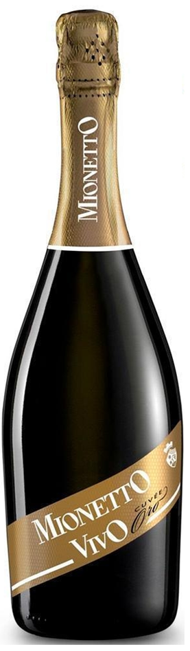 Mionetto Vivo Cuvée Oro Extra-Dry