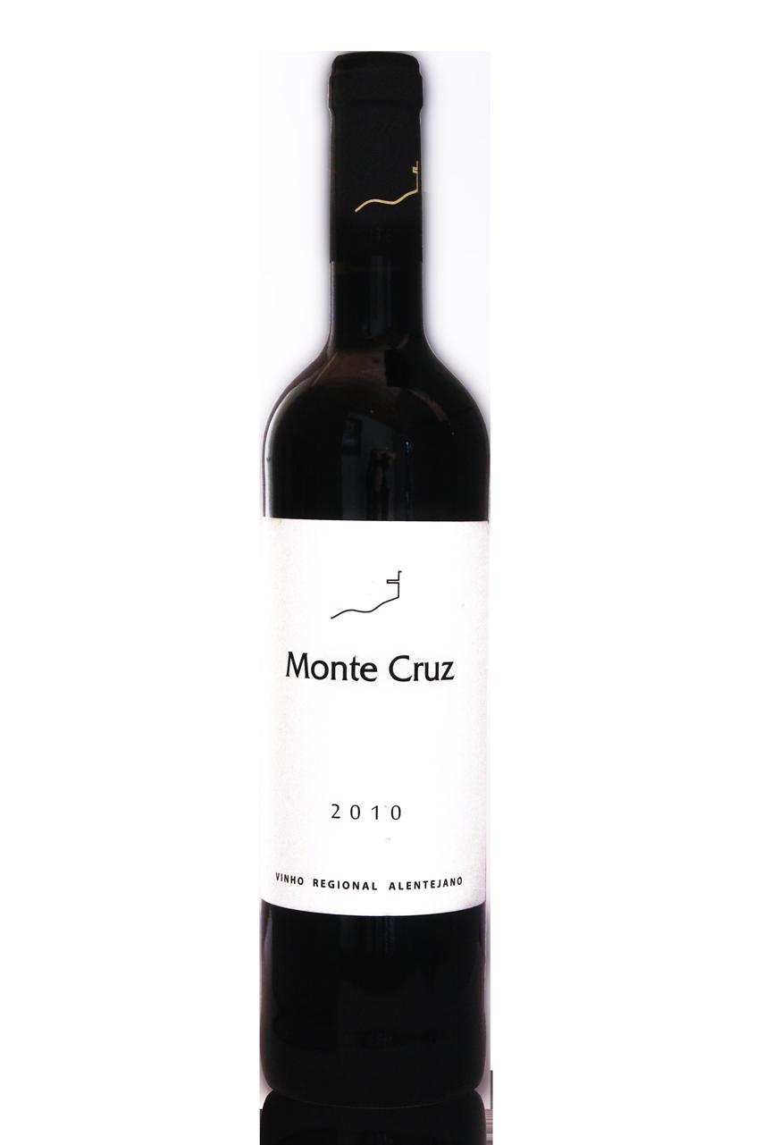 Monte Cruz
