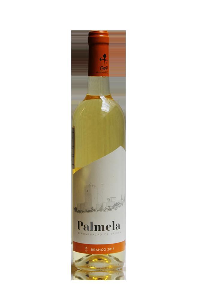 Palmela Branco
