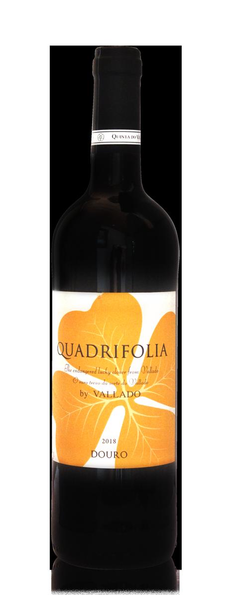 Quadrifolia by Vallado