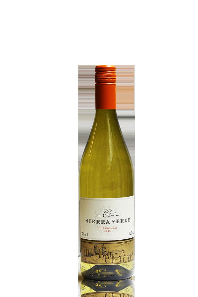 Sierra Verde Varietal Chardonnay