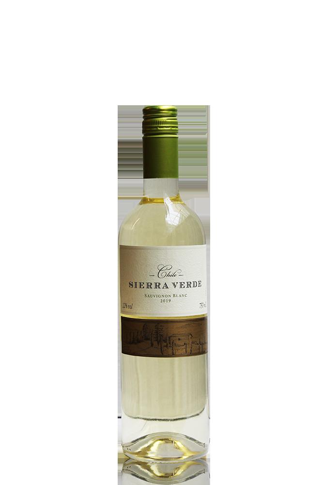 Sierra Verde Varietal Sauvignon Blanc