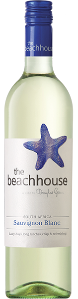 The BeachHouse Sauvignon Blanc