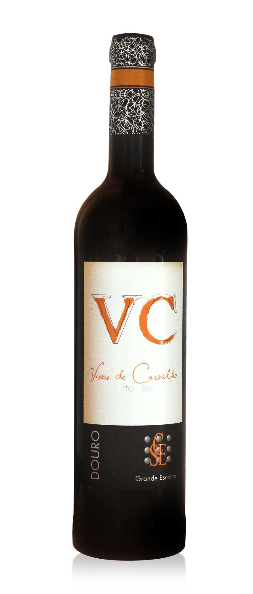 VC - Viseu de Carvalho Grande Escolha