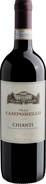 Villa Campobello Chianti DOCG