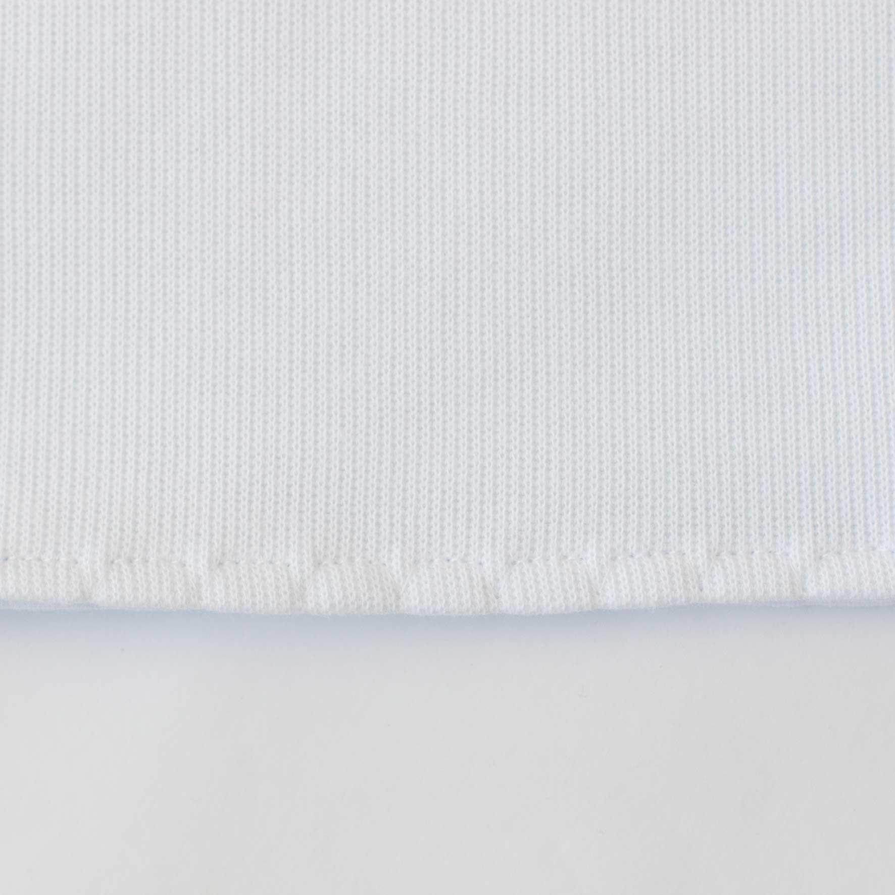 Manta Petit - Tricotil Branca