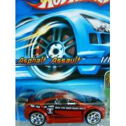 Hot Wheels Asphalt Assault