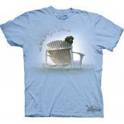 Camiseta The Mountain - Frenchy Lolly  - E1  301890