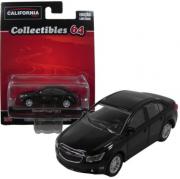 Chevrolet Cruze 2013 Preto 1/64 California Collectibles