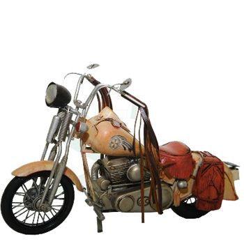 1940 Moto Indian - 322605
