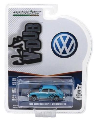 1950 Volkswagen Split Window Beetle v-dub