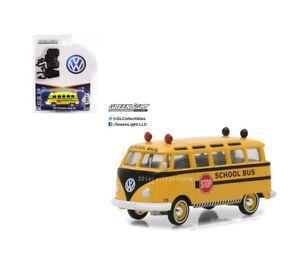 1964 Volkswagen Samba Bus - 381395 R13