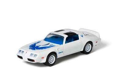 1980 Pontiac T/A - 313378 R13
