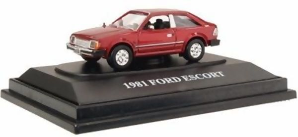 1981 Ford Escort - 345220