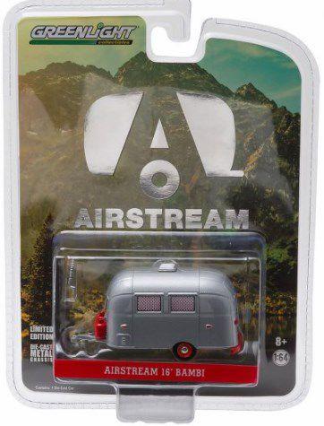 Airstream 16' Bambi