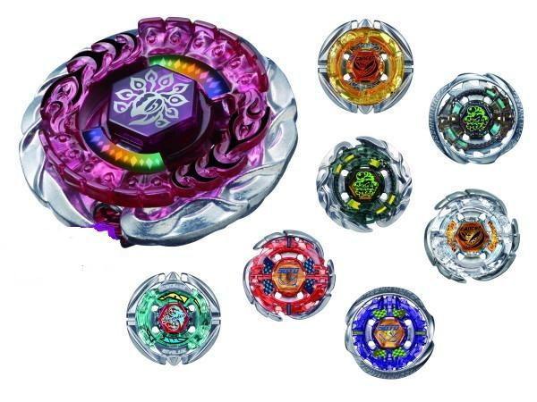 Beyblade Metal Maters - B9 329631
