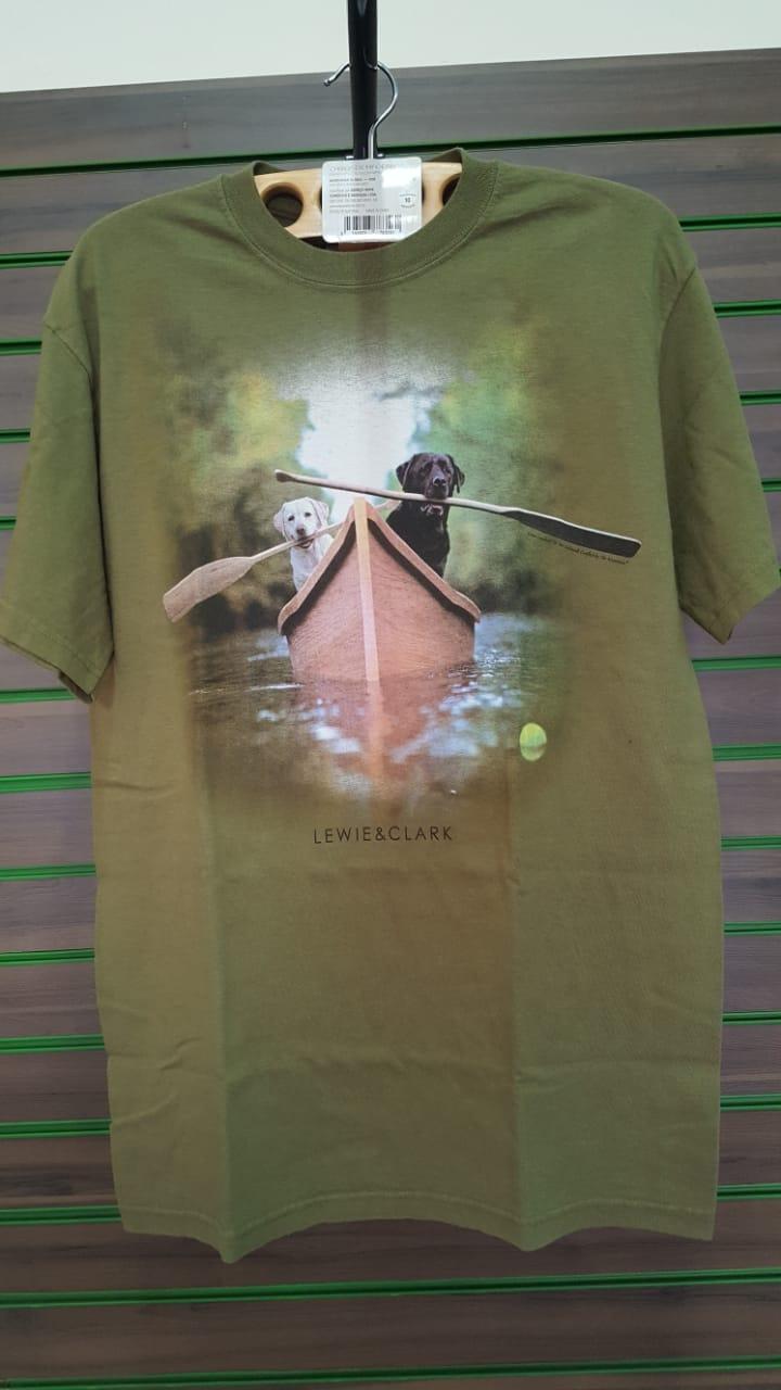 Camiseta The Mountain - E1