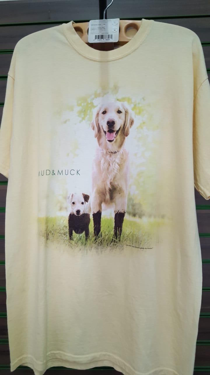 Camiseta The Mountain - E1 3967