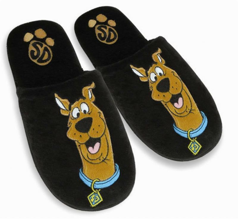 Chinelo Scooby-Doo