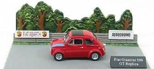 Fiat Giannini 590 GT - 323739