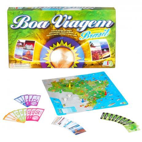Jogo Boa Viagem -  B7 - 248193