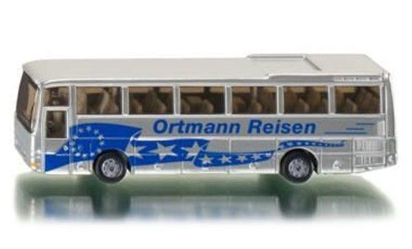 Ônibus Turismo Man - 281516