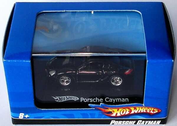 Porsche Cayman - 332487