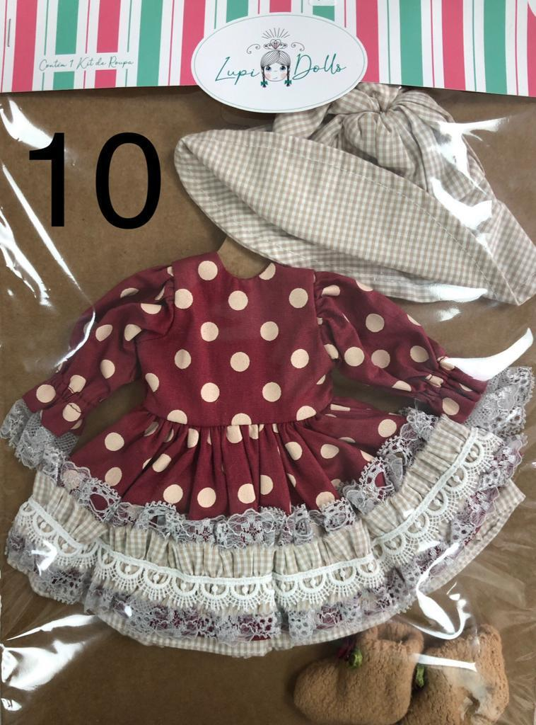 Roupa Lupi Dolls 10