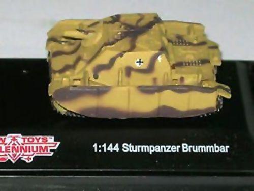 Sturmpanzer Brummbar - 345104