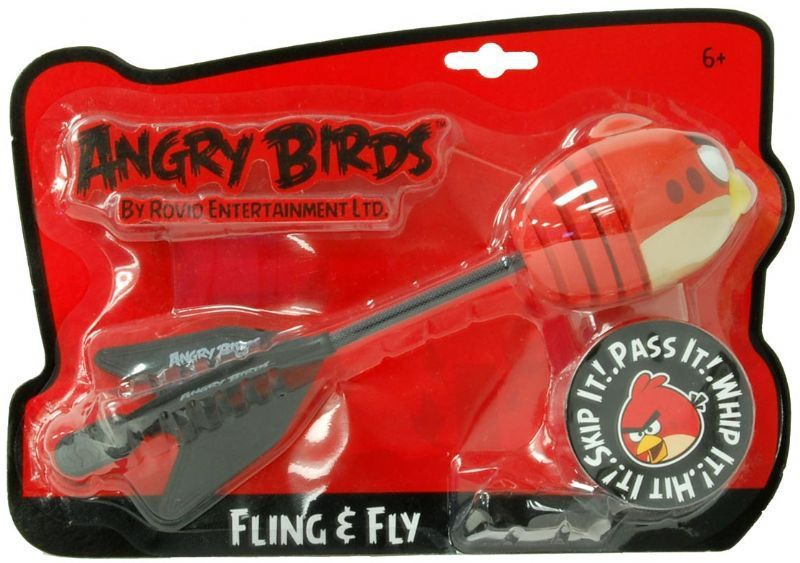 Superdardo Angry Birds - B9 327967