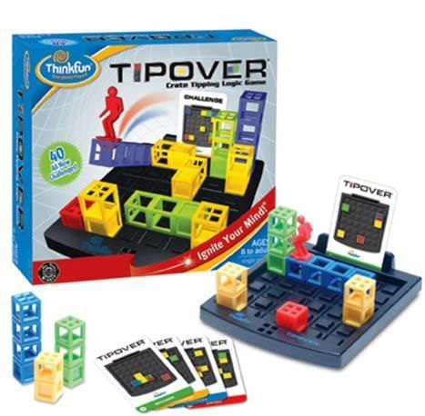 Tipover  B1 - 307893