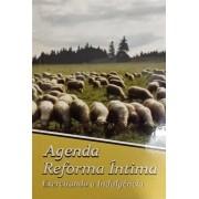AGENDA REFORMA INTIMA - EXERCITANDO A INDULGENCIA 2021