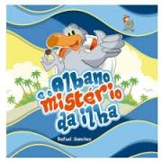 Albano e o mistério da ilha