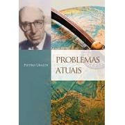 PROBLEMAS ATUAIS