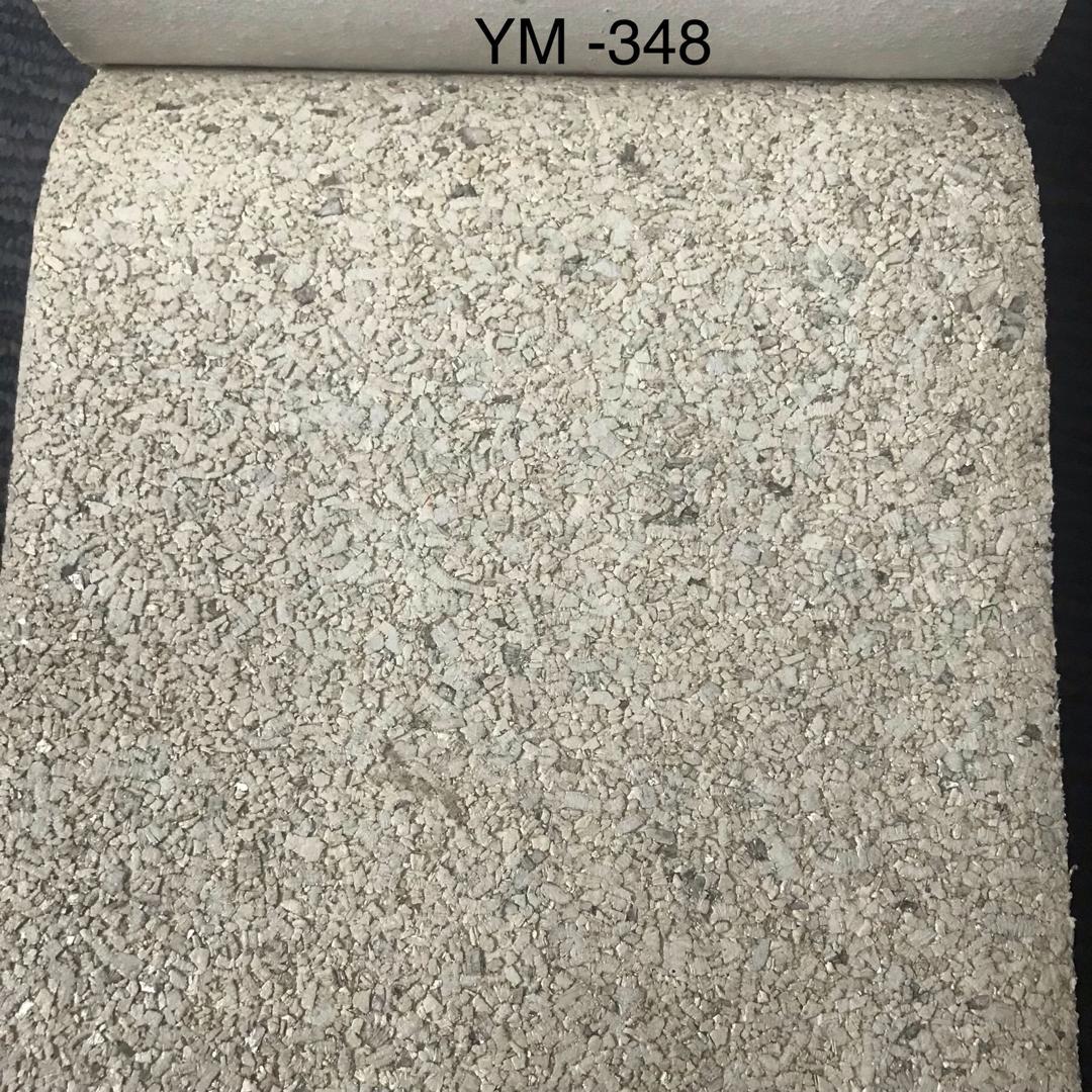 PAPEL DE PAREDE MICA VERMICULITE YM-348 - 0,91X5,5M