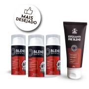 Blend Original® PARA CRESCER A BARBA - 3 MESES + Préblend