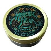 Pomada Knucklehead Tropical Blend | Efeito Molhado | 120g