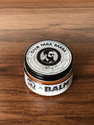 Balm Para Barba Original - Barba De Respeito
