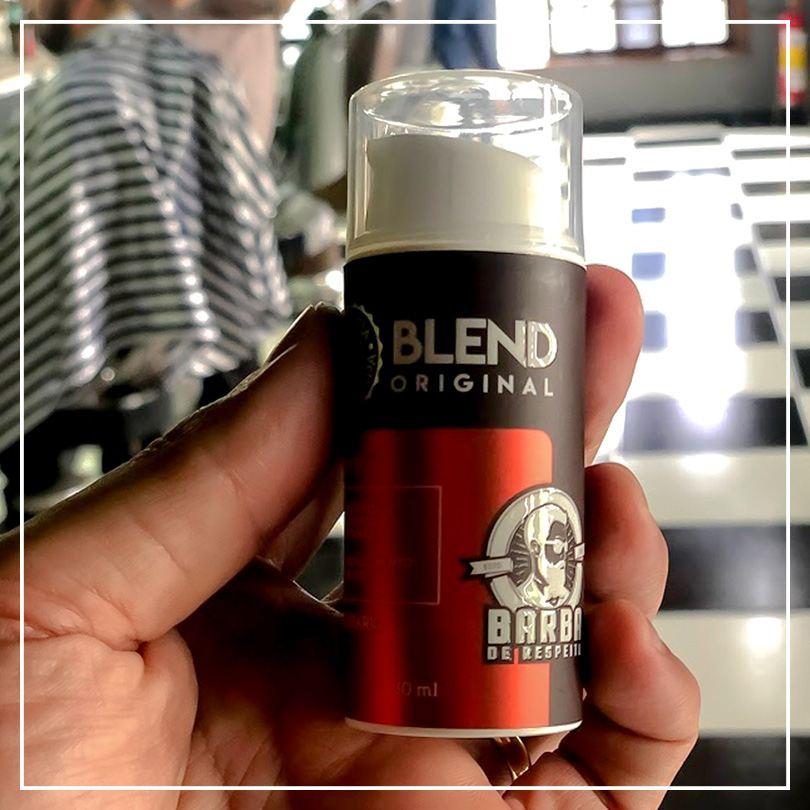Blend Original® PARA CRESCER A BARBA - 3 MESES