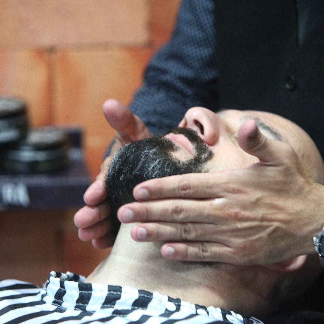 Óleo Para Barba Confra Grooming