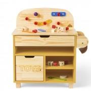 Mini Oficina - Amarela | Ateliê Materno