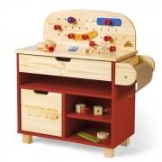 Mini Oficina - Vermelha | Ateliê Materno