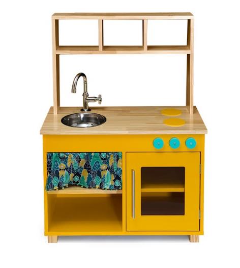 Cozinha Compacta Cora