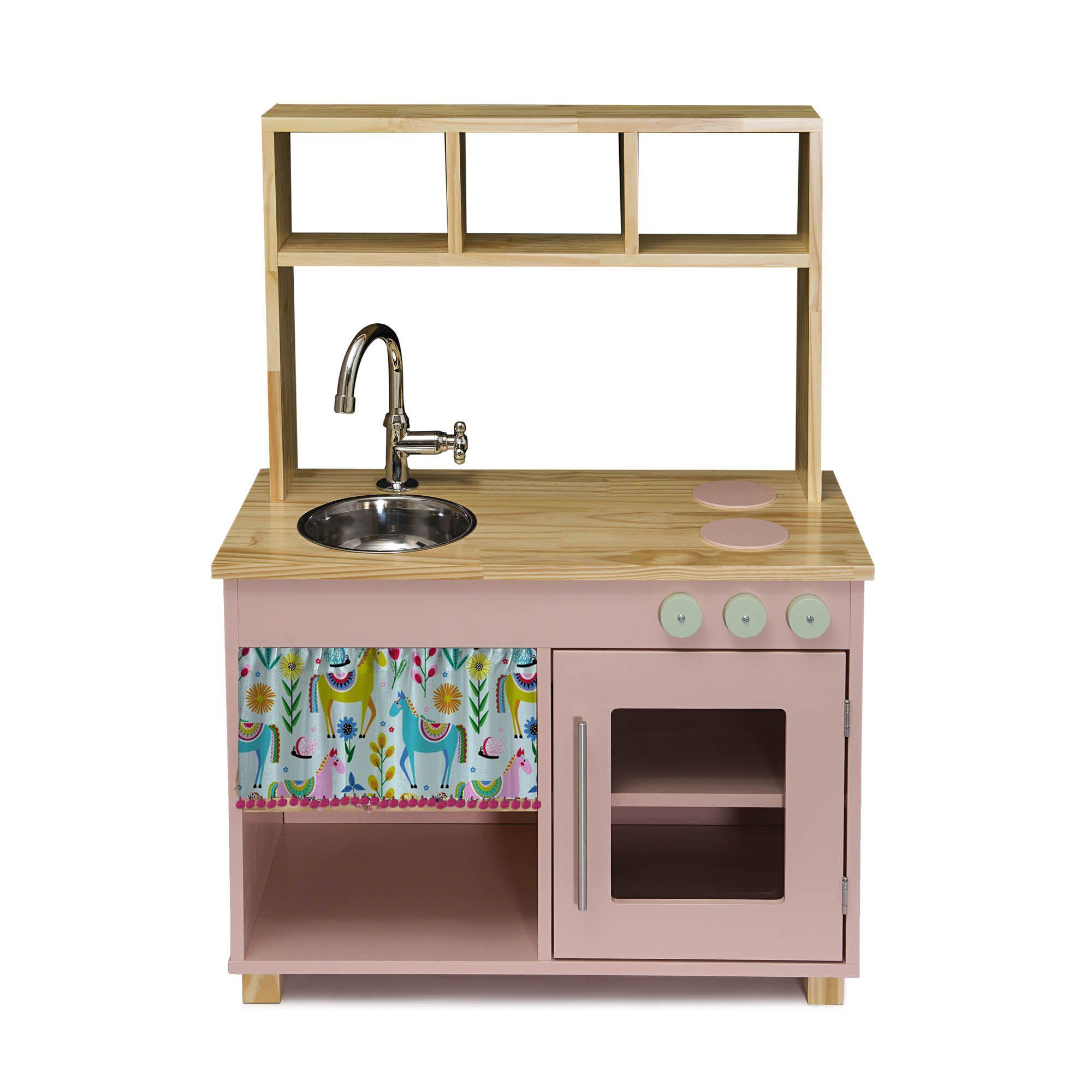 Cozinha Compacta Elis