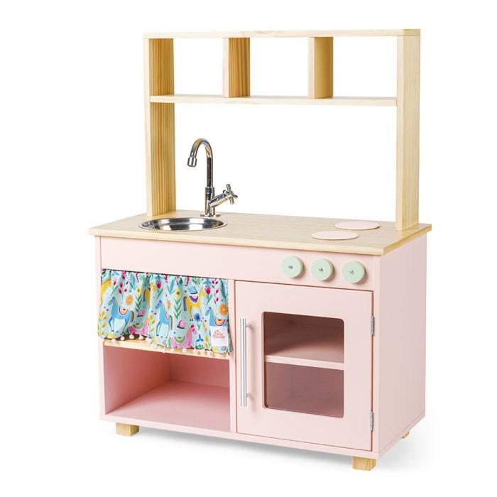 Cozinha Compacta Elis | Ateliê Materno